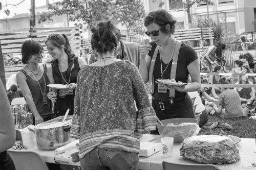 2016 festival artis 108 CATERING