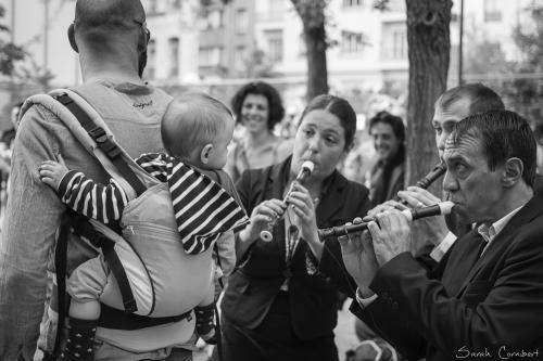 2016 festival artis 73 TRUITES BEBE