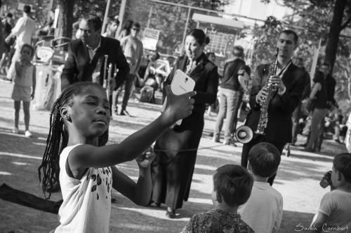 2016 festival artis 76 SELFIE TRUITES