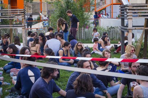 2016 festival artis 115 PUBLIC